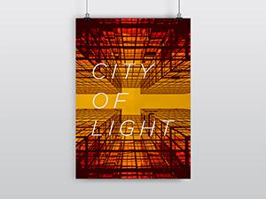 City of Light - Business Advisor 2018